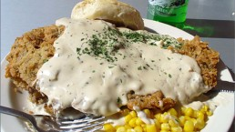 What is Chicken Fried Steak Day?