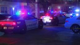 Man Killed in Overnight Dallas Motel Shooting