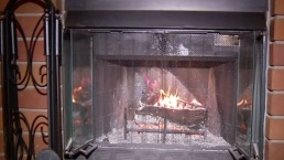 Prepping Your Fireplace for Winter Weather
