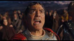The DMN's Chris Voganar: 'Hail, Caesar'