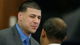 Hernandez's Fiancee Seeks to Preserve Evidence in Death