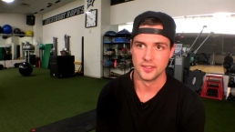Stars' Jamie Benn Loves Dallas