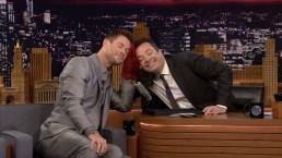 'Tonight': Jinx Challenge with Chris Hemsworth