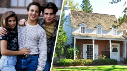 Cory's House From 'Boy Meets World' Selling for $1.59M