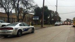 Dallas School Evacuated for Carbon Monoxide