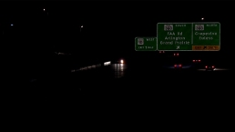 TxDOT Addresses Freeway Light Outages
