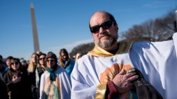 Photos: Anti-Abortion Activists 'March for Life' in DC