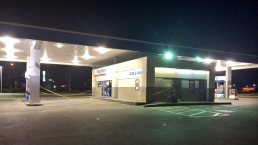 Clerk Found Shot, Mesquite Police Search for 2 Robbers