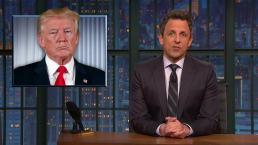 'Late Night': The Check In on U.S. Cybersecurity