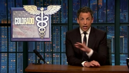 'Late Night' Look at Single Payer Healthcare