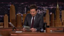 'Tonight': Fallon's Favorite #MyWeirdTeacher Hashtags