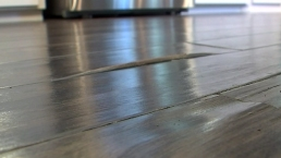 Customer 'Floored' When Her New Floors Buckled