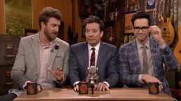 'Tonight Show': 'Will It S'more' With Rhett and Link
