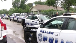 Two Arrested After Standoff at Dallas Home: Authorities