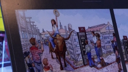 Stockyards Preservation Project Begins This Week