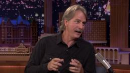 'Tonight': Jeff Foxworthy Taught His Mom How to Text