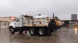 Rain Delays TxDOT Weather Preparation