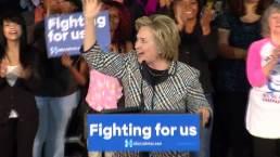 Texas' Super Delegates Rally Behind Clinton