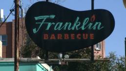 Franklin Barbeque in Austin Back Open