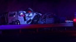 2 Die in Kaufman County Wrong-Way Crash