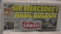 Turkey Wants to Try Khashoggi Murder Suspects