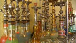 Hookah Bars Lighting Up North Texas
