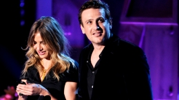 Cameron Diaz & Jason Segel's 'Bad Teacher' Premiere