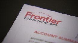 Complaints Continue Over Verizon, Frontier Switch