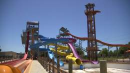 White Settlement to Reopen Water Park