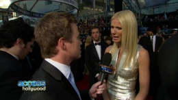 Is Gwyneth Paltrow Planning To Release A Solo Album?