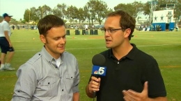Pat Doney, Jon Machota Discuss Cowboys News