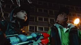 "Sony Pictures Picks Up  ""Attack the Block"""