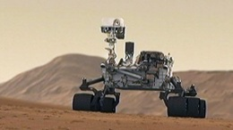 Rover Opportunity to Join Fight for Mars Mayor