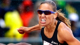 "Lolo Jones: Media ""Ripped Me to Shreds"""