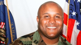 FBI: No Weapons in Search of Dorner's Las Vegas Home