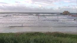 Flesh-Eating Bacteria Found at Texas Beaches