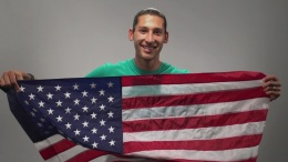 Family Cheers on Dallas Native Omar Gonzalez at World Cup