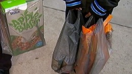 Dallas Councilman Proposes Plastic Bag Ban