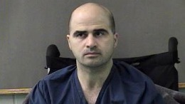 Fort Hood Shooting Suspect Wants to Represent Himself