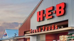 Enormous H-E-B Store to be Built in Mansfield