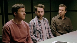 """Horrible Bosses"" Trailer"