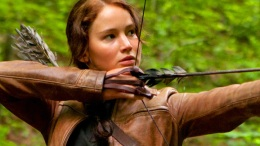 'Hunger Games' Jennifer Lawrence: Time in the Spotlight Helped Me Relate to Katniss