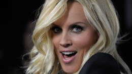 "Jenny McCarthy on Her Upcoming ""Naughty"" Late-Night Talk Show"