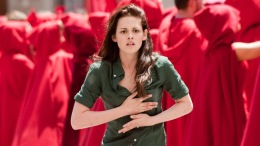 "Kristen Stewart the Fairest of Them All for ""Snow White and the Huntsman"""