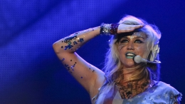 Ke$ha Slammed by PTC for Drinking Urine on TV