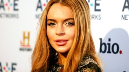 Lindsay Lohan Charged in June PCH Crash