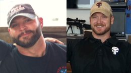 "Famed ""American Sniper,"" Chris Kyle, Killed"