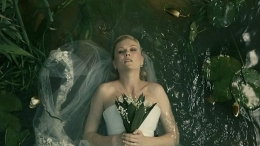 "Review: ""Melancholia""? Oh, Yeah It Is"