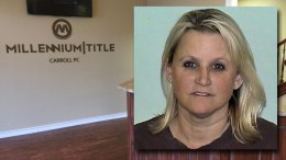 Southlake Title Company Owner Arrested
