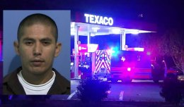 Gunman at Large After Killing 2, Stealing Multiple Cars: PD